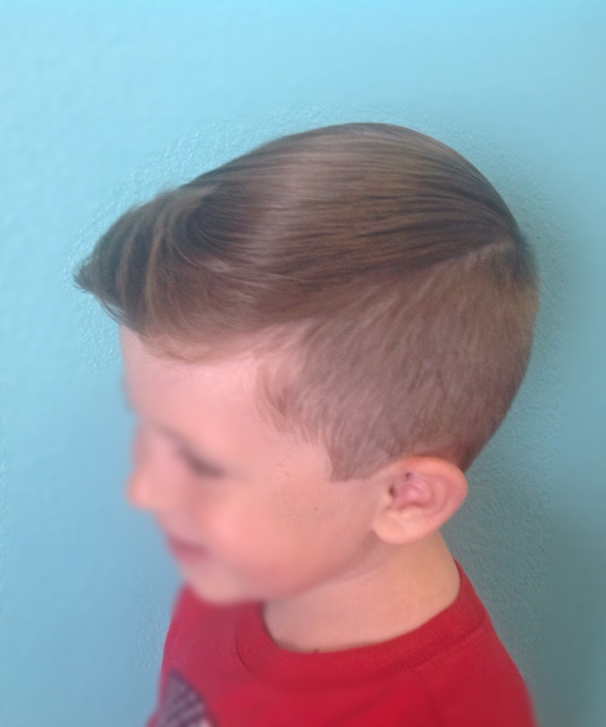 Kids Haircuts Huntington Beach Orange County Ca